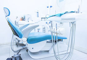 CEREC® Dentist